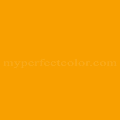 Australian Standards Y14 Golden Yellow Match Paint Colors Myperfectcolor