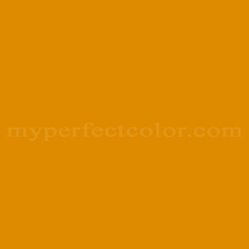 Color Match Of Ameritone Devoe 4wa22 1 Aztec Orange