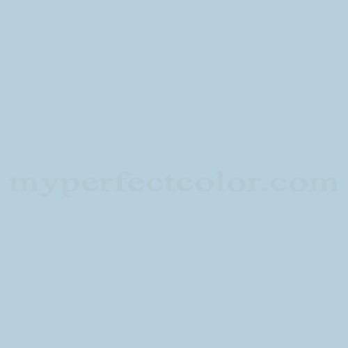 Color Match Of Martha 8288 Atlas Ocean Blue