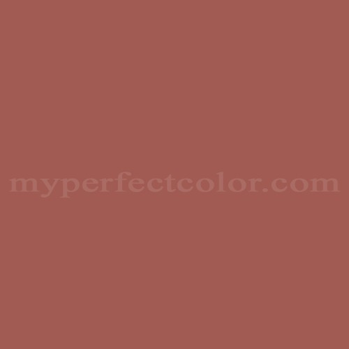 Color Match Of Martha A03 Brick Path