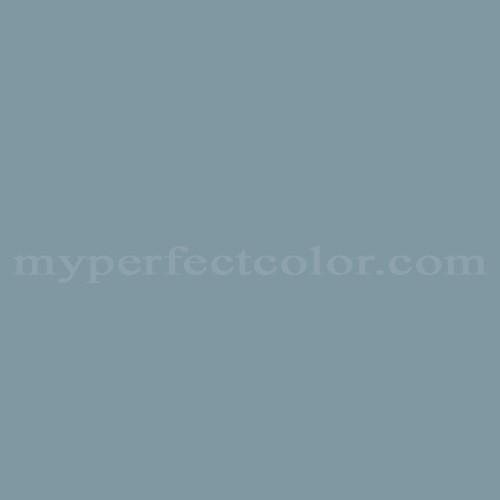 Color Match Of Martha C01 Silver Blue