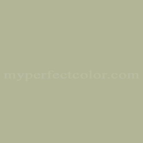 Martha Stewart D14 Green Tea Match | Paint Colors | Myperfectcolor