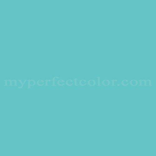 Olympic 155 5 Aquamarine Match Paint Colors Myperfectcolor