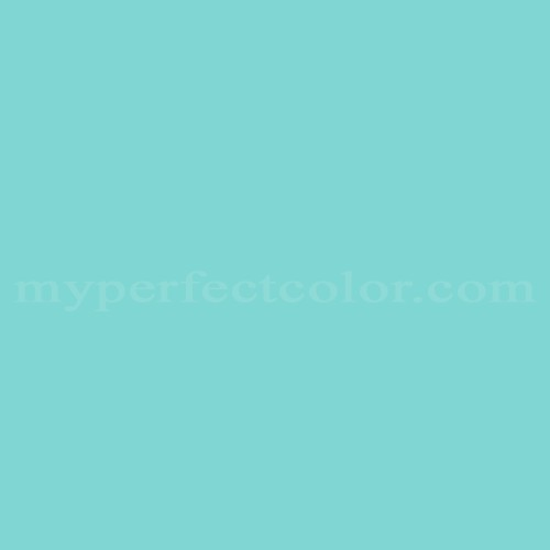para paints b793 1 robins egg match paint colors myperfectcolor. Black Bedroom Furniture Sets. Home Design Ideas