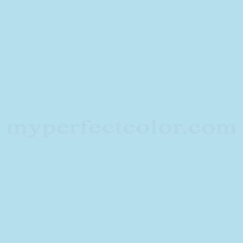Para Paints B887 4 Ice Blue Match Paint Colors