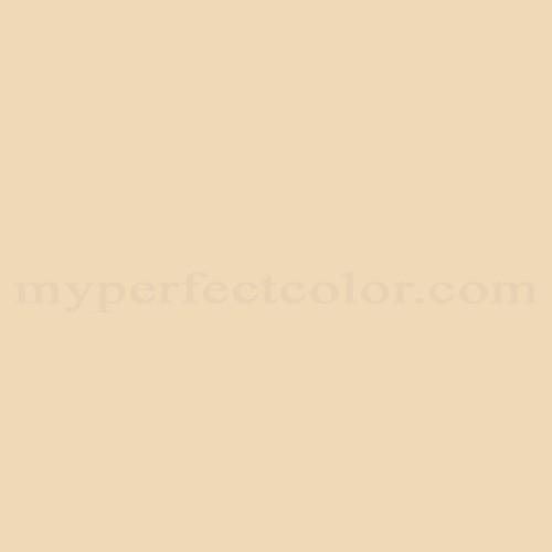Para Paints F1177 4 Butternut Cream Match Paint Colors