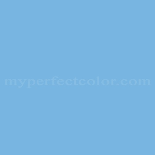 Color Match Of Pittsburgh Paints 148 4 Victoria Blue