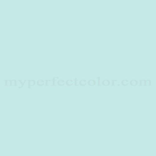 Color Match Of Pittsburgh Paints 156 3 Pale Seafoam