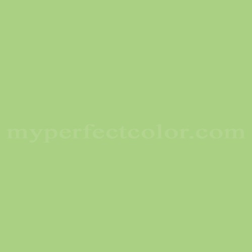 Color Match Of Pittsburgh Paints 108 6 Celery Sprig