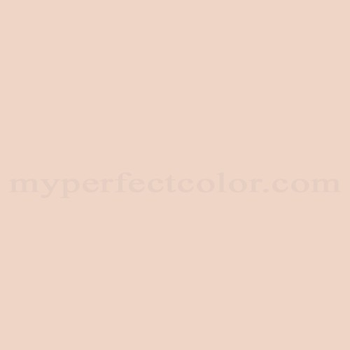 Match of Pittsburgh Paints™ 323-2 Blush Beige *