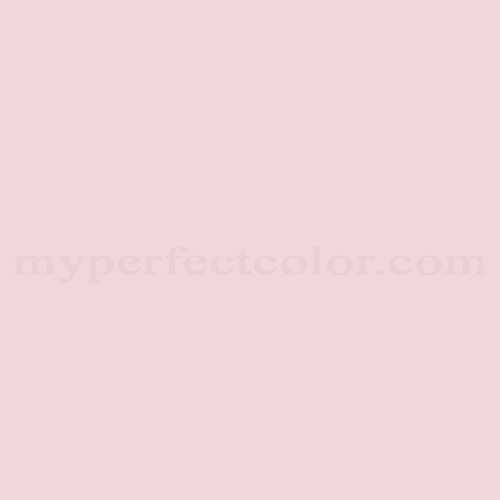 Match of Pittsburgh Paints™ 237-2 Blushing Bride *