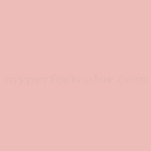 Match of Pittsburgh Paints™ 333-3 Blushing Pink *