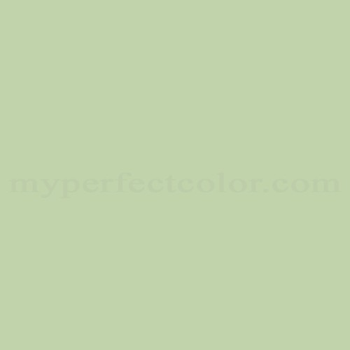 Match of Pittsburgh Paints™ 208-4 Bleached Spruce *