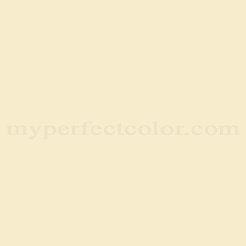 Match of Pittsburgh Paints™ 111-2 Blonde Beauty *