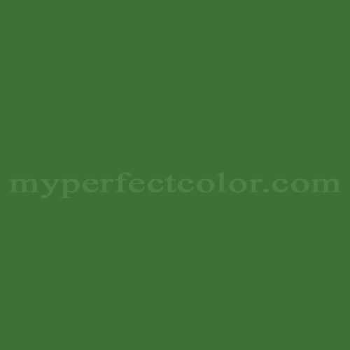 Match of Pittsburgh Paints™ 207-7 Bell Pepper *