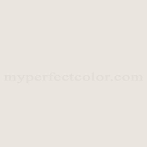 Match of Pittsburgh Paints™ 521-1 Dogwood Blossom *