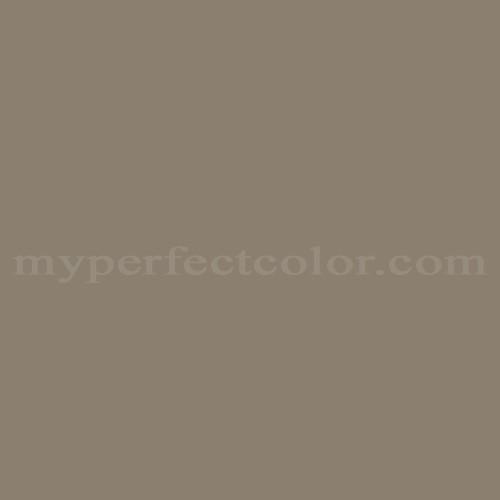 Match of Pittsburgh Paints™ 513-6 Dark Ash *