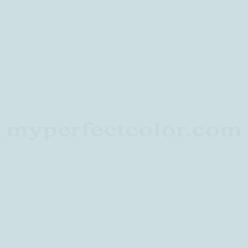 Match of Pittsburgh Paints™ 551-3 Dartmoor Mist *
