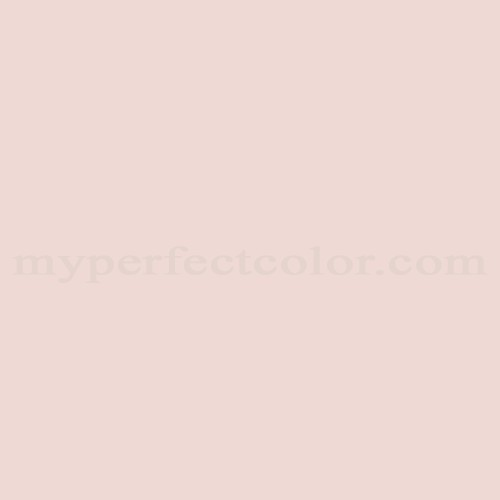 Match of Pittsburgh Paints™ 333-1 Creamy Melon *