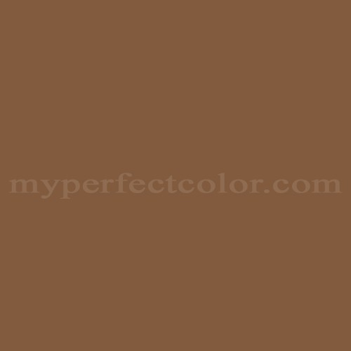 Match of Pittsburgh Paints™ 421-7 Country Sleigh *