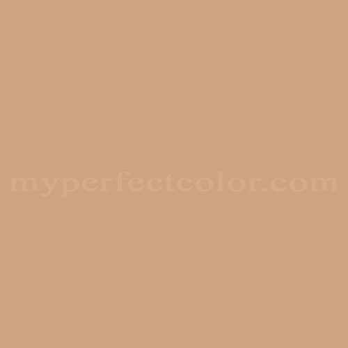Match of Pittsburgh Paints™ 319-5 Covered Wagon *