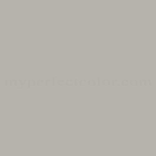 Match of Pittsburgh Paints™ SC-65 Shagbark Hickory *