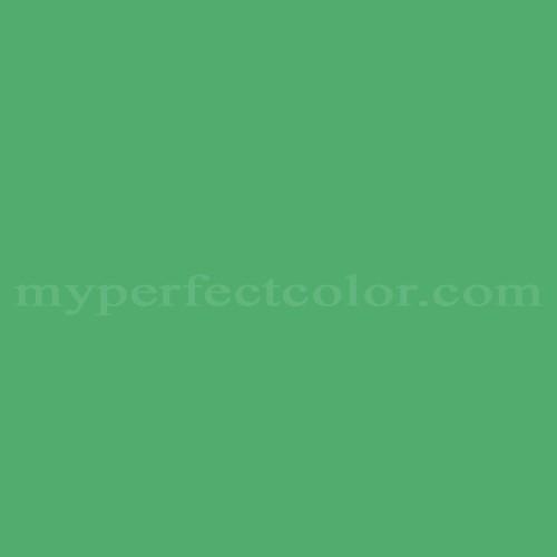 Match of Pittsburgh Paints™ 106-6 Carolina Parakeet *