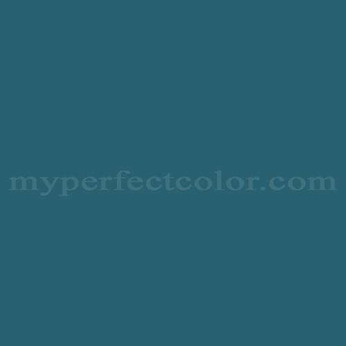 Match of Pittsburgh Paints™ 453-6 Castile *