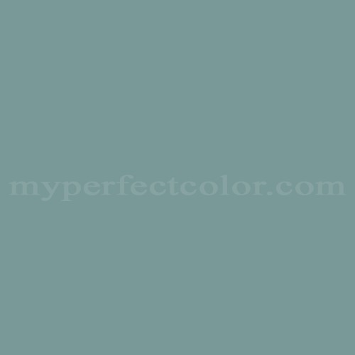 Match of Pittsburgh Paints™ 455-5 Cathedral Glass *