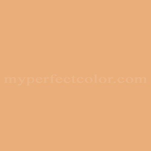 Match of Pittsburgh Paints™ 218-5 Caramel Apple *