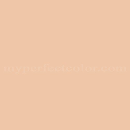 Match of Pittsburgh Paints™ 219-4 Caramel Ice *