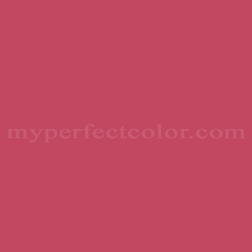 Match of Pittsburgh Paints™ 135-7 California Wine *