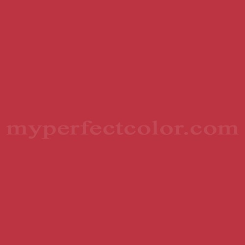 Match of Pittsburgh Paints™ 134-7 Calypso Berry *