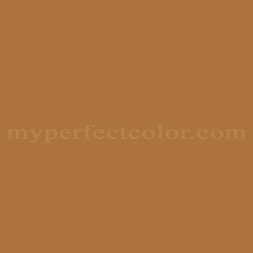 Match of Pittsburgh Paints™ 217-7 Brown Basket *