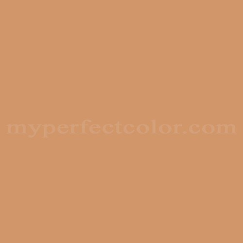 Color Match Of Pittsburgh Paints 221 5 Brown Sugar