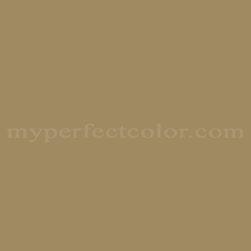 Match of Pittsburgh Paints™ 412-5 Willow Tree *