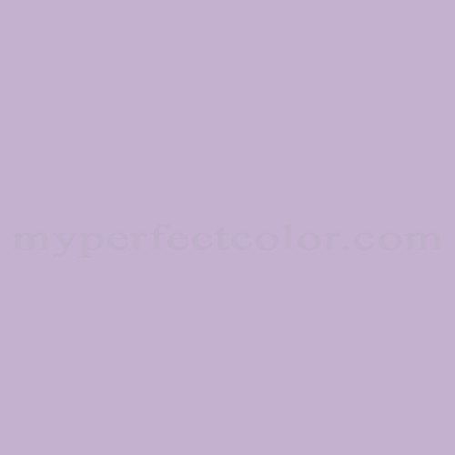 Match of Pittsburgh Paints™ 242-4 Windsor Purple *