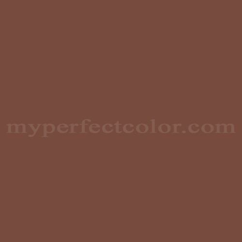 Match of Pittsburgh Paints™ 427-7 Wine Barrel *