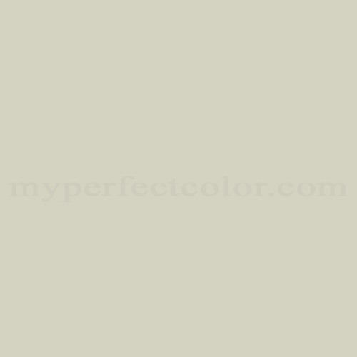 Match of Pittsburgh Paints™ 410-2 White Sage *