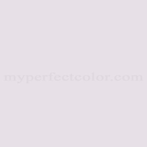 Match of Pittsburgh Paints™ 242-1 Violet Vogue *