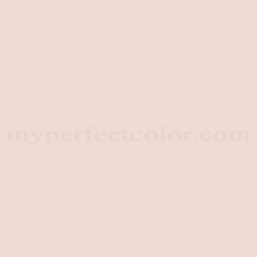 Match of Pittsburgh Paints™ 231-2 Ballet Slipper *