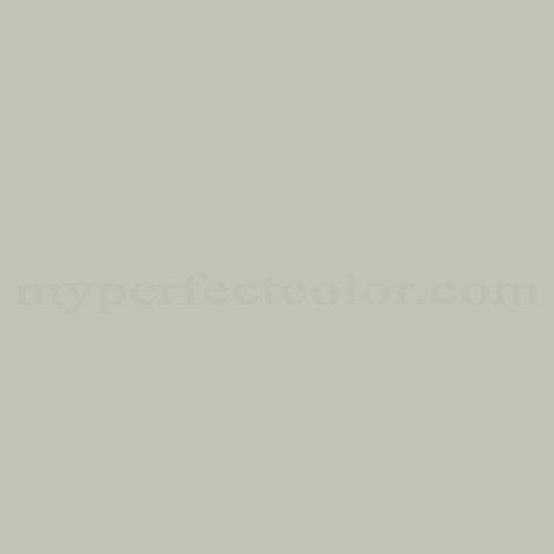 Match of Pittsburgh Paints™ 510-4 Balsam *
