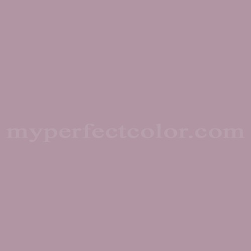 Match of Pittsburgh Paints™ 439-5 Ashberry *