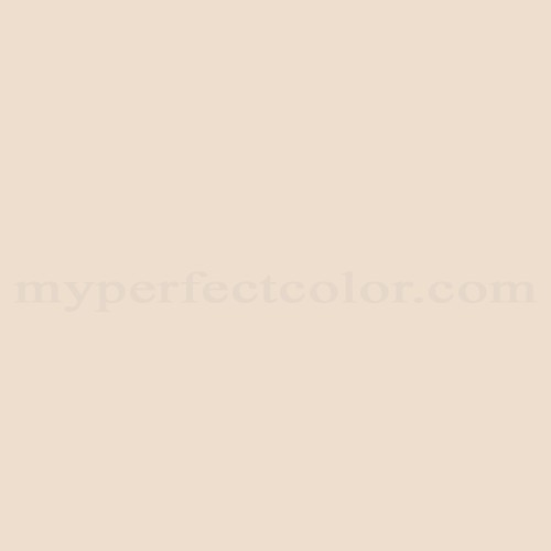 Match of Pittsburgh Paints™ 523-3 Antique Buff *