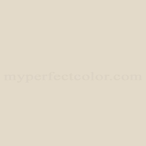 Match of Pittsburgh Paints™ 516-2 Antique White *