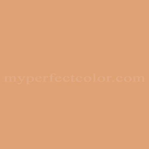 Match of Pittsburgh Paints™ 220-5 Apple Cider *