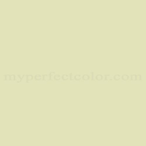 Match of Pittsburgh Paints™ 209-3 Aloe Vera *