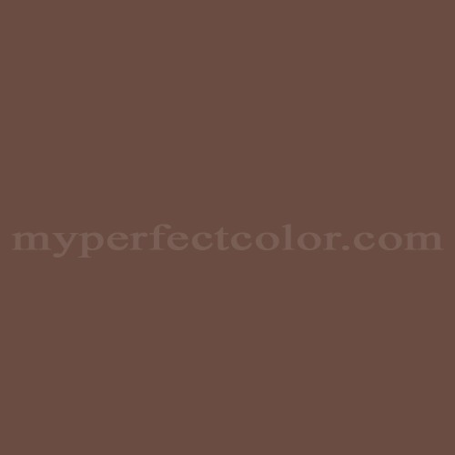 Match of Pittsburgh Paints™ SC-78 Russet *