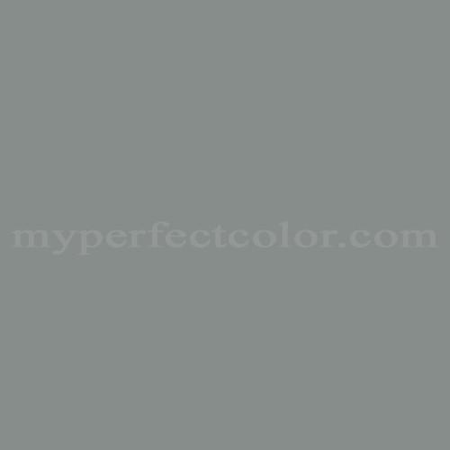 Match of Pittsburgh Paints™ SC-76 Blue Granite *