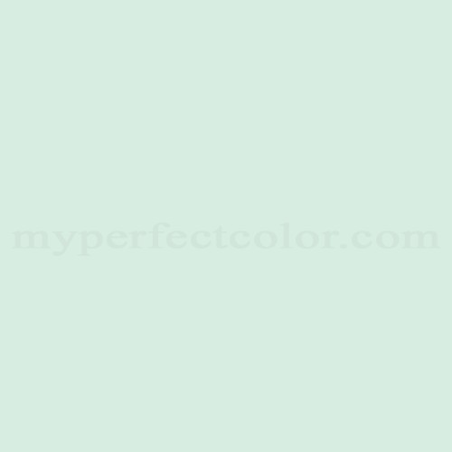 Match of Pittsburgh Paints™ 103-1 Wintergreen *